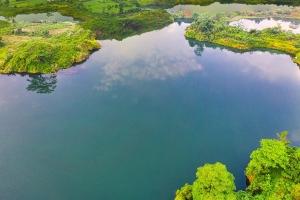 Мониторинг водных объектов